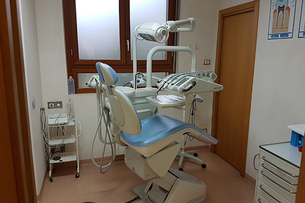 Studio Dentistico Dr Franco Milaneschi | Gallery